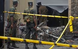 Thảm sát kinh hoàng ở Sri Lanka: Đòn thù đầu tiên từ chiến dịch trả thù toàn cầu của IS?
