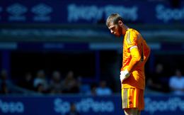 Đằng sau thảm bại của Man United: Khi cận vệ số một cũng đánh mất niềm tin