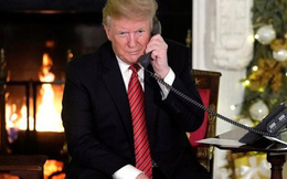 Đằng sau sự ủng hộ của Tổng thống Trump đối với Tướng Haftar ở Libya