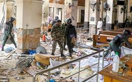 """""""Sự hồi sinh của IS"""" đằng sau cuộc tấn công đẫm máu ở Sri Lanka"""