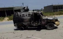 CẬP NHẬT: Chiến sự Libya nóng - Pháp có dấu hiệu tham chiến, Quân LNA thiệt hại nặng