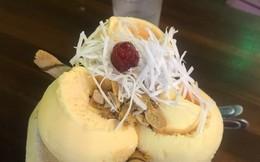 Những món ăn vặt nghe tên đã thấy mát lạnh cả mùa hè, chị em Hà Nội order ngay để xua tan nắng nóng