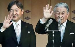 Thái tử Naruhito sắp lên ngôi, người dân Nhật có những cách ăn mừng thật đặc biệt để tận hưởng kỳ nghỉ lễ kéo dài 10 ngày