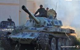 """Libya: Toán vũ trang Pháp bị """"tóm dính"""", Paris á khẩu trước cáo buộc giúp Haftar đánh Tripoli?"""