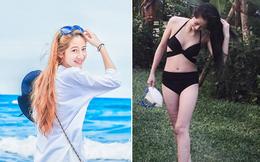 Hoàng Thùy Linh nói gì về việc thay thế hot girl Trâm Anh đóng nữ chính sitcom Siêu quậy?