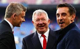 """Man United cần những """"người đàn ông"""" để đứng dậy từ vũng lầy tăm tối"""