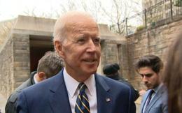 Cựu Phó Tổng thống Joe Biden sẽ tham gia cuộc đua vào Nhà Trắng 2020