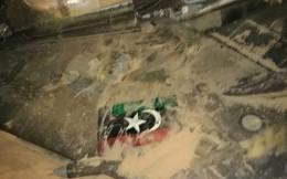 CẬP NHẬT: Chiến sự Libya gay cấn - Tiêm kích Mirage bị bắn hạ, máy bay quân sự Pháp và NATO bất ngờ xuất hiện