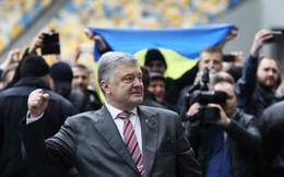Báo Israel bình luận về bầu cử Ukraine: Ông Poroshenko thua cay đắng vì... rượu vodka Nga?