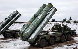 """Không phải S-400, sự hậu thuẫn cho """"mối đe dọa"""" mới phá hủy quan hệ Mỹ-Thổ Nhĩ Kỳ"""