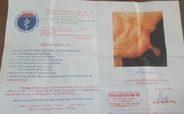 Vụ thai nhi 5,1 kg tử vong: Sai sót ở khâu khám sản phụ trước khi sinh