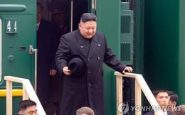 Trả lời phỏng vấn độc quyền, Kim Jong Un đã nói gì sau khi vừa đặt chân đến Nga?
