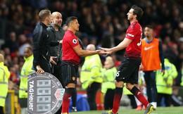 """Đỉnh cao """"việc nhẹ lương cao"""" của Man United: Chạm bóng 1 lần, nhận ngay 2 tỉ đồng"""