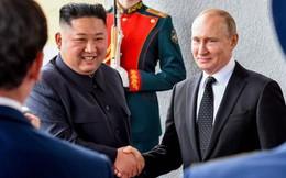 Trung Quốc chưa rảnh tay, Triều Tiên tìm đến Nga: Không thể đặt tất cả trứng vào một giỏ?
