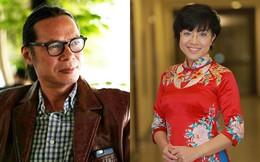 """Thảo Vân, Thành Trung sốc khi bị đạo diễn Trần Lực chê dẫn đám cưới """"nghe cứ thớ lợ, giả dối"""""""