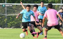 Thái Lan bất ngờ thảm bại tới 1-7 sau lần thua đau Việt Nam