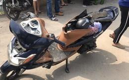 Tài xế ô tô truy đuổi cướp trên Xa lộ Hà Nội, 1 người tử vong