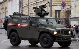 Vũ khí mới, cực kỳ hiện đại của Nga đã có mặt tại Syria!