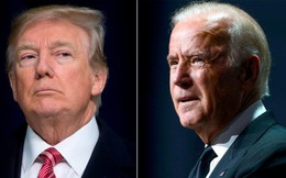 Lộ diện đối thủ trong cuộc đua Tổng thống mà ông Trump đã dự tính từ lâu và lo ngại nhất