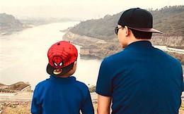 """""""Bác sĩ nghìn like"""" dạy con trai: Không bao giờ để cuộc đời mình phụ thuộc hoàn toàn vào một nguồn thu nhập"""