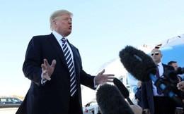 Tổng thống Trump tuyên bố rút Mỹ khỏi Hiệp ước buôn bán vũ khí