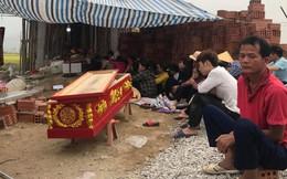 Vụ mang thi thể đến nhà bắt đền: Mâu thuẫn từ khoản tiền vay lãi