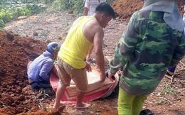Truy lùng nghi phạm chém 2 anh em ruột tử vong ở Yên Bái