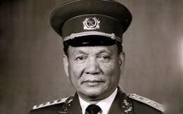 Tư lệnh Quân khu 7 Lê Đức Anh trong cuộc chiến tranh biên giới Tây Nam