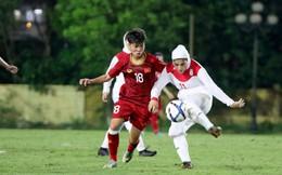Thắng đậm Lebanon, Việt Nam tiến gần tới VCK giải châu Á