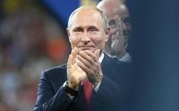 Ông Zelensky đòi cấp quyền công dân cho người Nga, TT Putin đáp trả sâu cay: Được thế thì còn gì bằng!