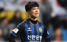 """Incheon United """"đổi bài"""", Công Phượng mất suất đá chính?"""