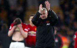 """Thêm lần ngã đau trước """"Bầy sói"""", Solskjaer đẩy Man United vào mùa giải thảm họa"""