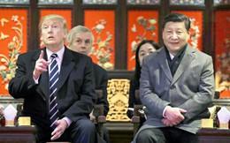 """TT Trump bất ngờ tiết lộ chuyện gọi ông Tập Cận Bình là """"vua"""" của TQ: """"Ông ấy thích điều đó!"""""""