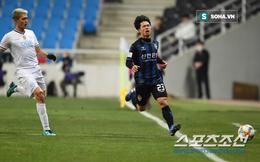 Báo Hàn Quốc chỉ ra điểm sáng & điều đáng thất vọng nhất với Công Phượng sau trận thua đậm