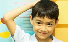 8 phương pháp đơn giản tăng chiều cao ở trẻ em mà không cần uống thuốc