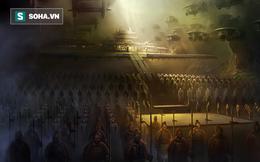 Bí ẩn trong lăng mộ Tần Thủy Hoàng: Ngàn năm vẫn hấp dẫn giới khoa học