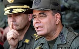 """Guaido nói """"quân đội ủng hộ đảo chính"""", Bộ trưởng Quốc phòng Venezuela lập tức lên tiếng"""