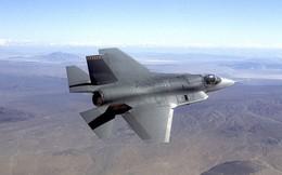 """Lộ chi tiết tiêm kích F-35 Israel xuất chiêu độc tấn công Aleppo khiến PK Syria """"bó tay"""""""
