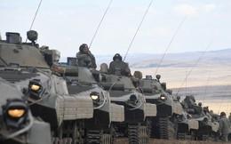 """Venezuela không loại trừ tiếp nhận thêm binh sĩ Nga, cho lính Nga """"ở lại bao lâu cũng được"""""""