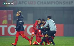"""""""Điều kỳ lạ"""" của bóng đá Việt Nam ở đấu trường châu Á"""