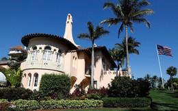 """Khu nghỉ dưỡng """"cưng"""" bị đột nhập, ông Donald Trump phản ứng lạ lùng"""