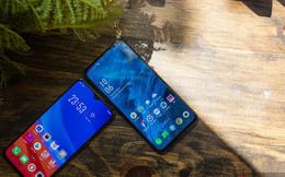5 smartphone hấp dẫn sẽ 'chào sân' người dùng Việt Nam trong tháng 4