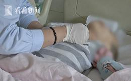 Con trai 6 tuổi hô hấp khó khăn, cổ họng sưng tấy đầy mủ, bố  mẹ đưa đi nhập viện liền giật mình kinh hãi trước thứ bác sĩ gắp từ trong cổ họng con ra