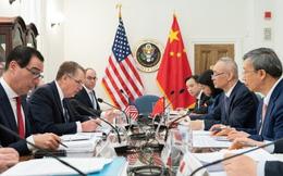 Mỹ đặt thời hạn cho Trung Quốc thực hiện cam kết thương mại