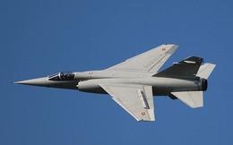 Vì sao công ty tư ở Mỹ sở hữu tới 63 tiêm kích Mirage?