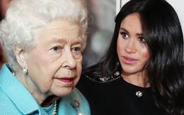 Tuyên bố mới gây sốc: Nữ hoàng Anh cấm Meghan sử dụng đồ trang sức của Công nương Diana quá cố nhưng Kate thì được phép vì lý do bất ngờ này