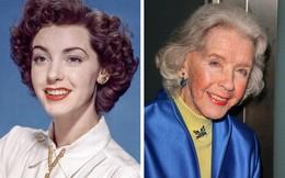 Bí mật sống thọ hơn 100 tuổi của những diễn viên nổi tiếng thế giới