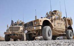 """Căn cứ Mỹ ở Afghanistan bị cướp: 7 tỷ USD vũ khí """"bốc hơi"""" nhanh như chớp"""