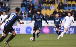 """Báo Hàn Quốc: Muốn thoát hiểm, Incheon United cần """"đánh cược"""" với Công Phượng"""