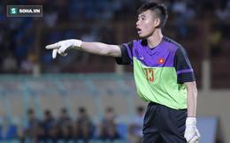 """""""Người nhện"""" của U19 Việt Nam được kỳ vọng thành công hơn cả đàn anh Đặng Văn Lâm"""